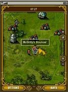 Legends of Echo Map